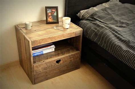 nightstand ideas 33 simply brilliant cheap diy nightstand ideas