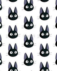 Jiji S Delivery Service Cat R0286 Samsung Galaxy J5 Pro 2017 la sorciere et le chat noir my inner