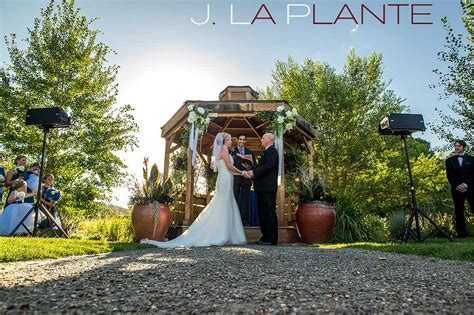 Studios At Overland Crossing Wedding Botanic Gardens Chatfield Wedding