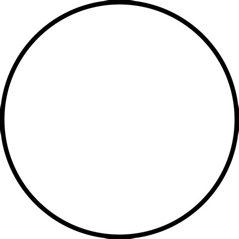 Circle Black Outline by The Approaching Us Energy Economic Crisis Our Finite World