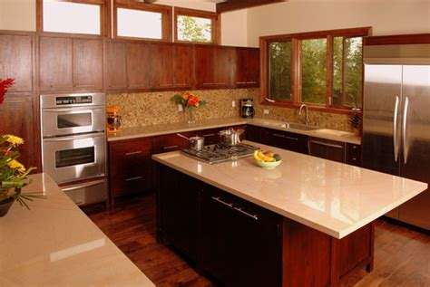 teak kitchen cabinets reclaimed teak kitchen