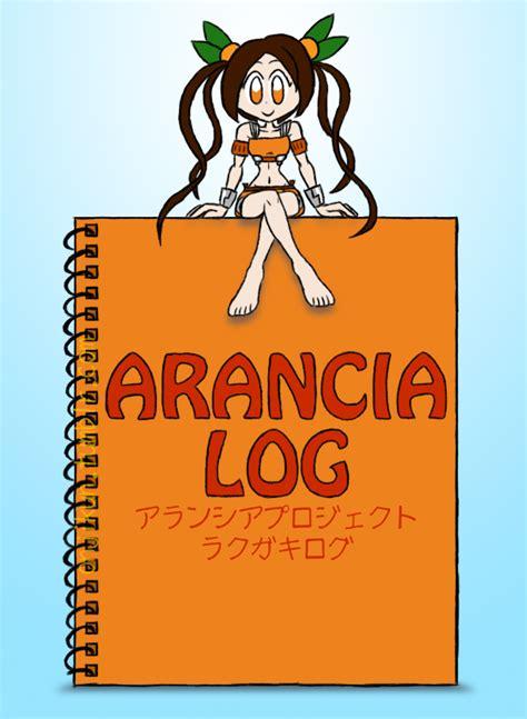 doodle log in arancia log cover doodle by onjikun on deviantart