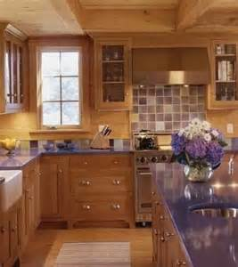 purple countertops for the home