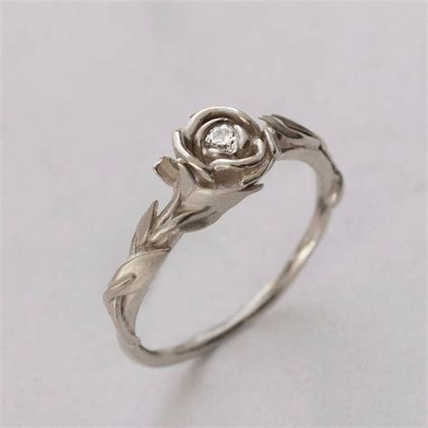 25 best ideas about leaf ring on pretty rings