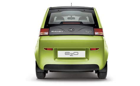 price of mahindra e20 mahindra e2o price in india review images mahindra cars