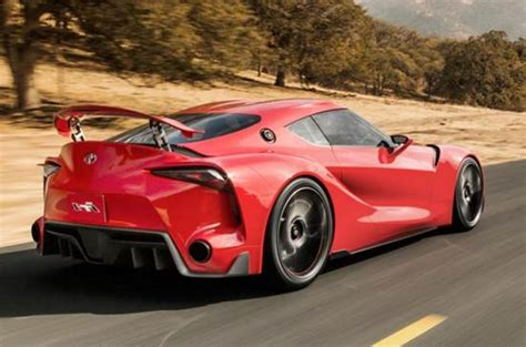 Price Of Supra by 2018 Toyota Supra Price And Specs
