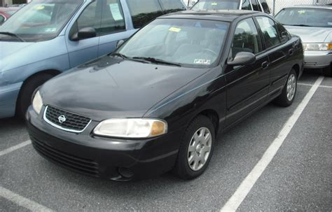 sentra nissan 2001 picture of 2001 nissan sentra gxe
