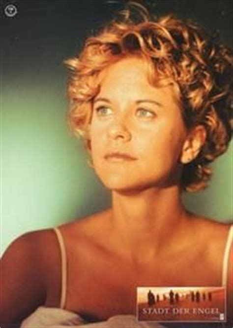 meg ryan city of angels hair pinterest the world s catalog of ideas