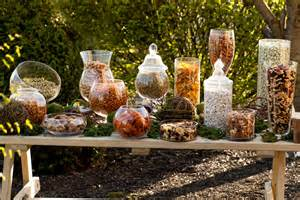 Rustic Wedding Buffet Table 301 Moved Permanently