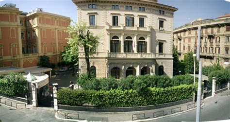 consolato cinese a roma ambasciata giappone in italia