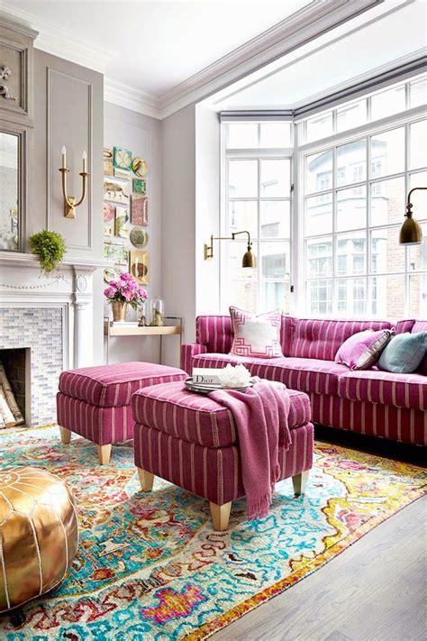 metallic grey and pink 27 trendy home decor ideas digsdigs picture of metallic grey and bold pink home decor ideas