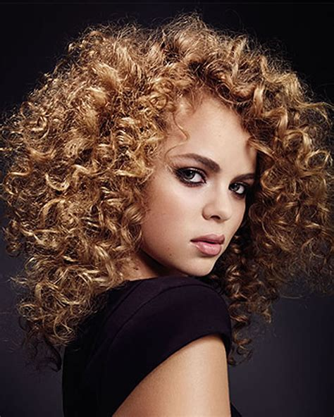 permed hairstyles 2018 permed hairstyles for short hair best 32 curly