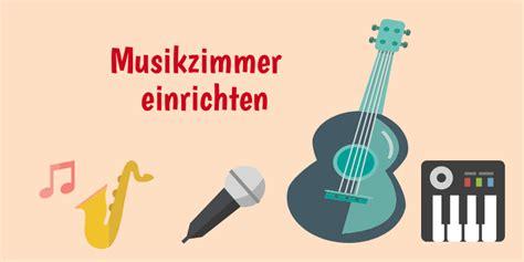 musikzimmer einrichten musikzimmer einrichten erf 252 lle deinen musikertraum