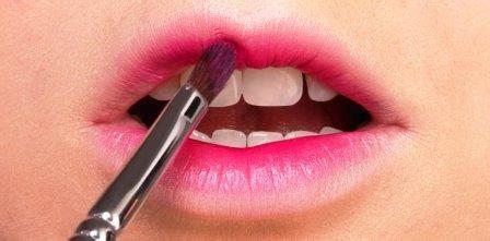Sulam Bibir Korean Lip Cicilan cara mengecilkan bibir besar ala wanita korea agar lebih