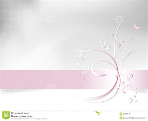 themes and templates soft flower background stock vector image 40193109