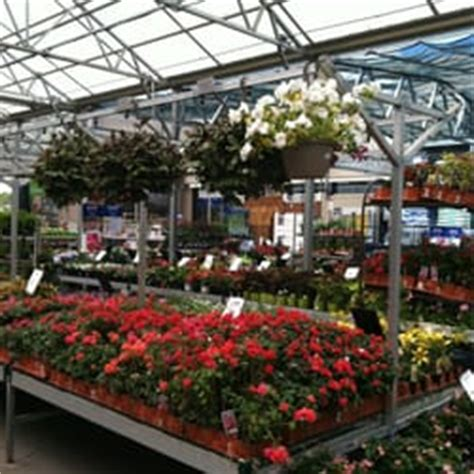 Lowes Garden Center Sales by Lowe S Home Improvement 85 Reviews Hardware Stores