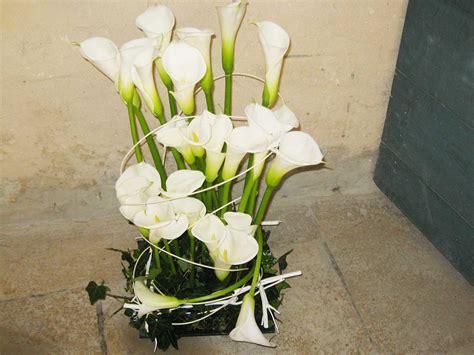 Decoration Florale Pour Mariage by D 233 Coration Florale Pour Un Mariage 224 Barsac