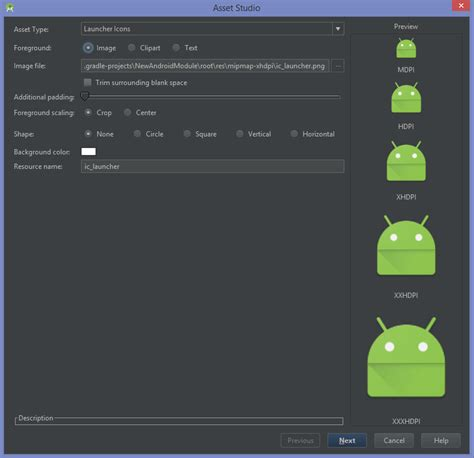 android studio icon file cannot replace default icon in android studio stack overflow