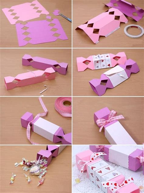 Papercraft Projects - 40 diy paper crafts ideas for