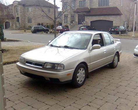 Best Car Repair Manuals 1995 Infiniti G Head Up Display