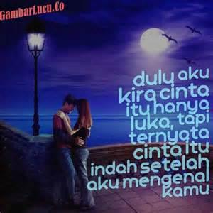 kata kata mutiara cinta sejati yang romantis dan sedih