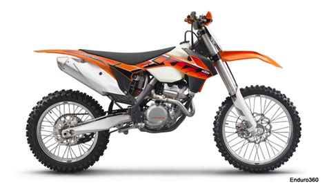 2014 Ktm Xc 250 2014 Ktm Xc F Model News Enduro360