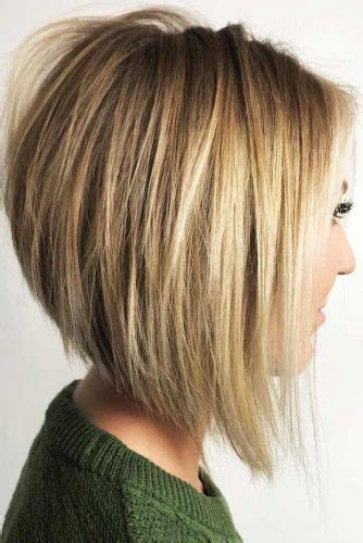 pics for gt medium length inverted bob back view 21 ideas of inverted bob hairstyles to refresh your style