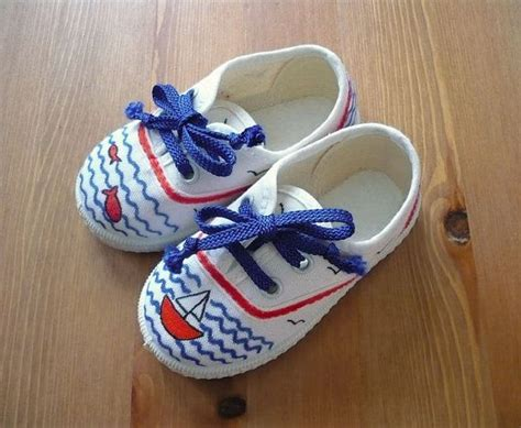 192 best images about alpargatas y zapatos on baby shoes tutorial modelo and search