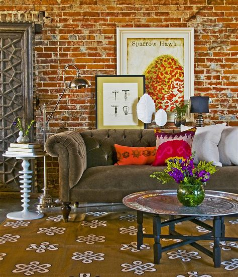 eclectic decor 50 eclectic living rooms for a delightfully creative home