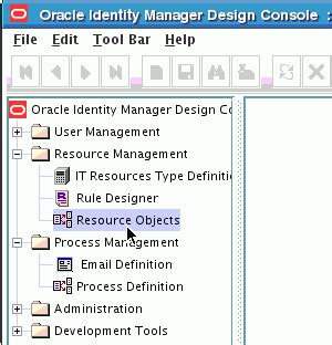 tutorial oracle identity manager create custom approval processes for assigning resources