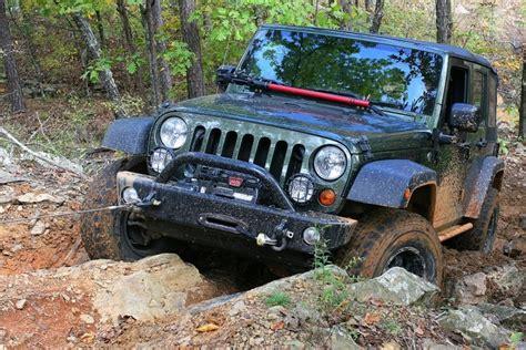 Jeep Mount Hi Lift Mount