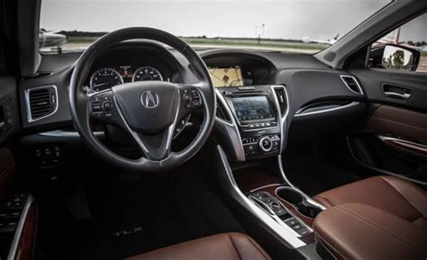 2020 Acura Tlx Interior by 2020 Acura Tlx Type S Review Spec Release Date 2018