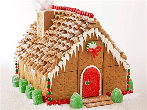 how to build a gingerbread house how to make a gingerbread house recipe dishmaps