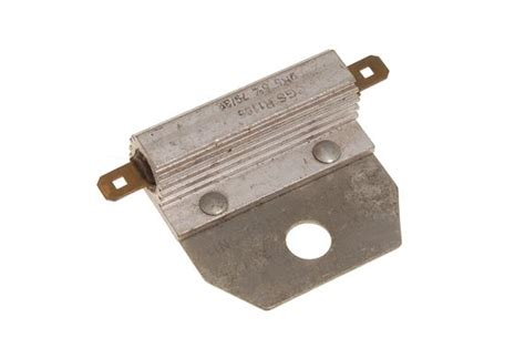 ballast resistor is incorporated to ballast resistor is incorporated to 28 images pertronix 60103 pertronix thrower e hc coil 60