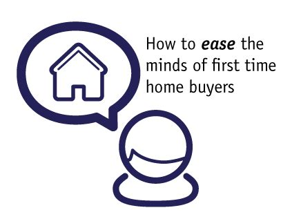 ease mind time home buyer 2 10