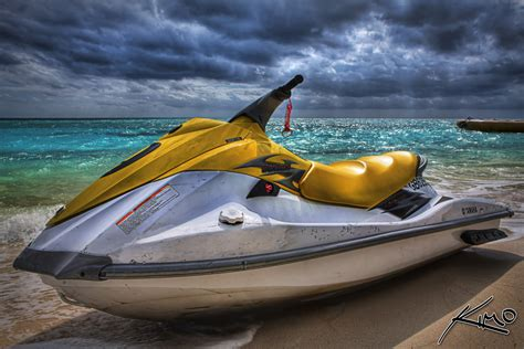 sea doo boat with detachable jet ski jet ski in the bahamas
