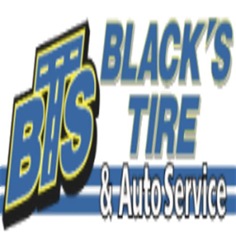 blacks tire auto services coupons    wilmington coupons