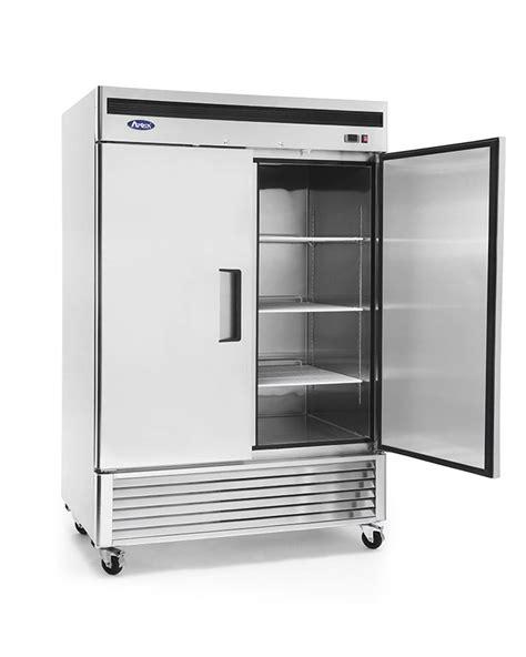 reviews of door refrigerators with bottom freezer atosa mbf8503 bottom mount 2 two door freezer