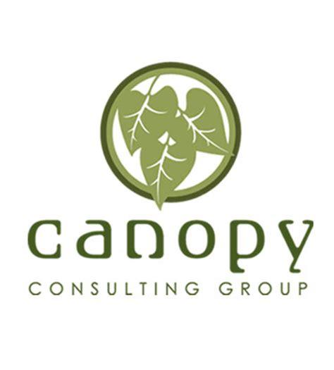 Canopy Logo Grebo Design Graphic Web Design Mn