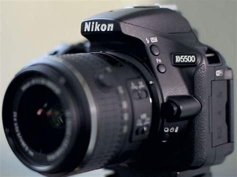 Kamera Nikon D5500 spesifikasi dan harga kamera nikon d5500 tahun 2016 tips
