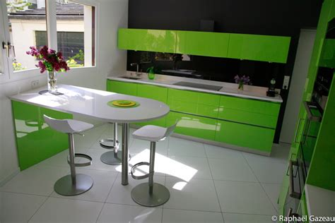 table snack cuisine cuisine leicht couleur verte
