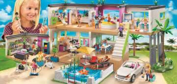 photos playmobil founder my jupiter island mansion and