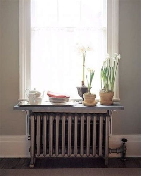 Kitchen Radiator Ideas 24 Cool Shelf Ideas To Embrace Your Radiator Shelterness