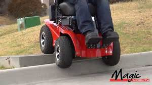 magic mobility wheelchairs extreme x8 off road power