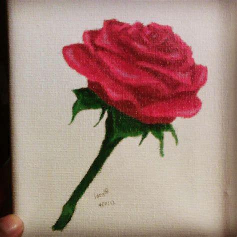 acrylic painting roses acrylic painting www imgkid the image kid has it