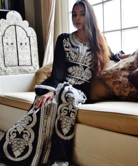 Larissa Kaftan Black 25 best my black and white wedding images on