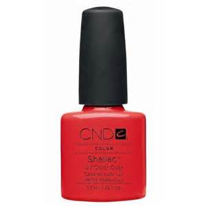 shellac nail colors cnd shellac uv color coat gel nail tropix cnd