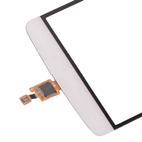 Lg G3 Stylus Black White touch screen digitizer for lg g3 stylus d690n white by