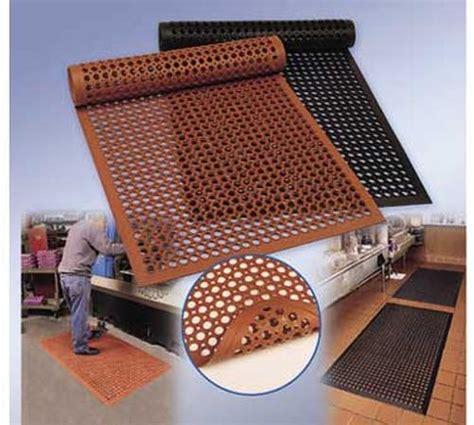 vip rubber st cactus mat 2530 r5 topdek jr rubber kitchen industrial