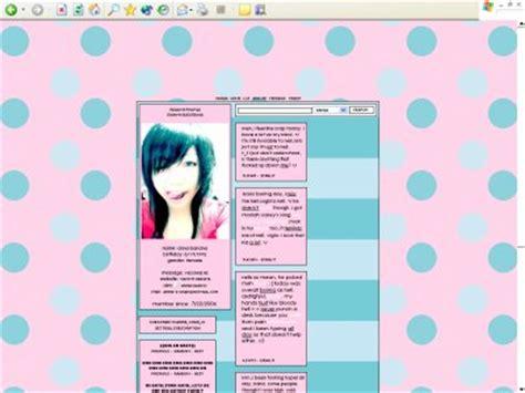 Xanga Search Colorful Xanga Layouts Createblog